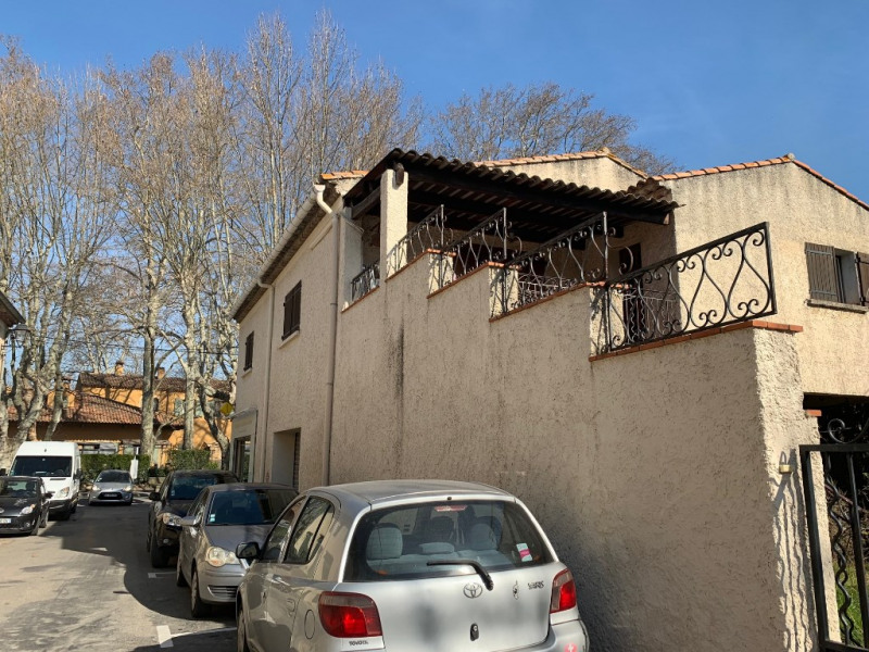 Deluxe sale house / villa Cabries 630 000€ - Picture 1