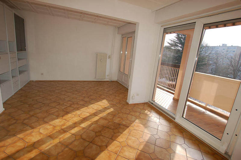 Location appartement Hoenheim 790€ CC - Photo 2