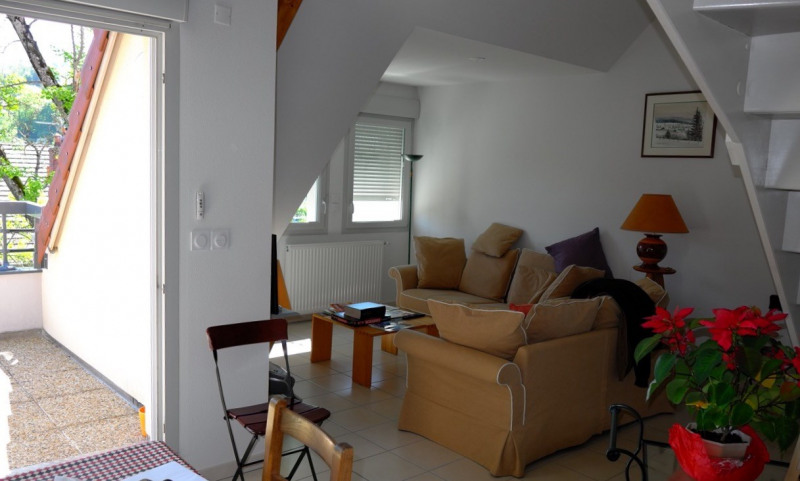 Vente appartement Lons-le-saunier 219 000€ - Photo 3