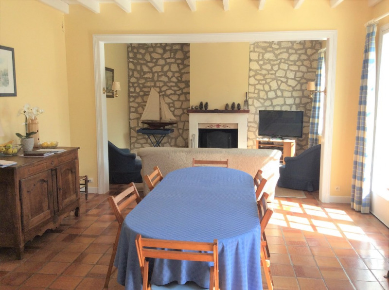 Investment property house / villa Mornac sur seudre 318 000€ - Picture 3