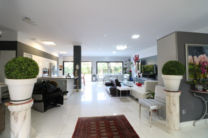 Vente de prestige maison / villa Villeurbanne 1095000€ - Photo 8