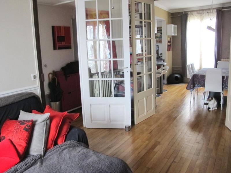 Sale apartment Le raincy 355000€ - Picture 3