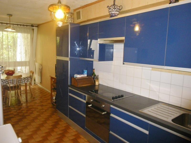 Sale apartment Sannois 210000€ - Picture 2