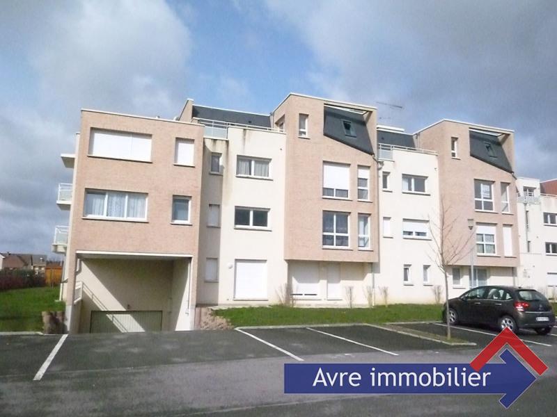 Vente appartement Verneuil d'avre et d'iton 55000€ - Photo 5