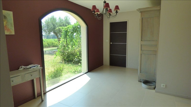 Sale house / villa Violes 525 000€ - Picture 9