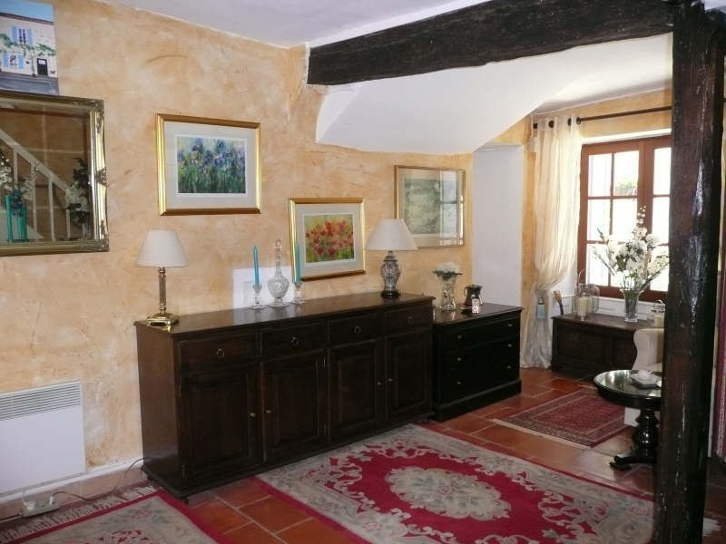 Sale house / villa Miradoux 264 950€ - Picture 3