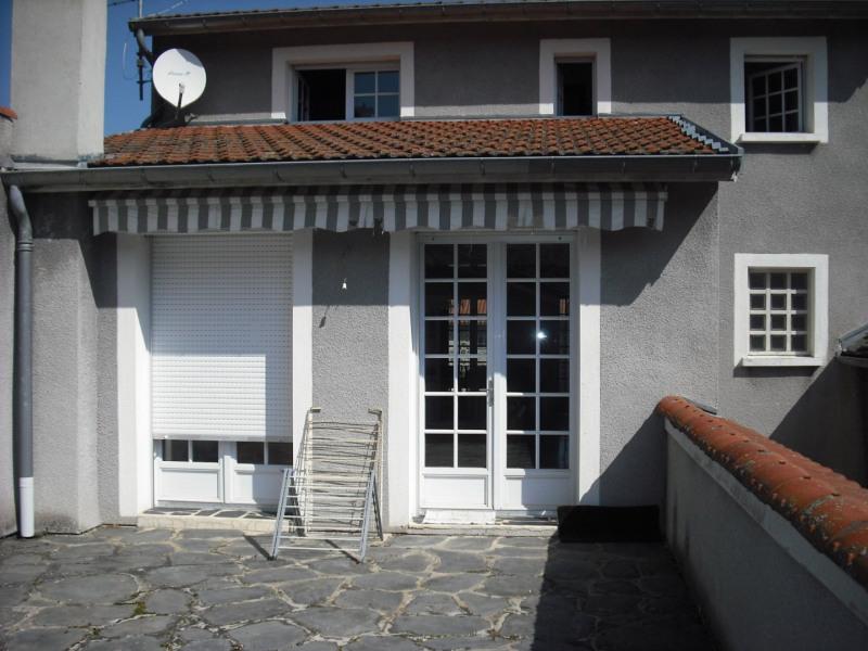 Sale building Laussonne 249000€ - Picture 1