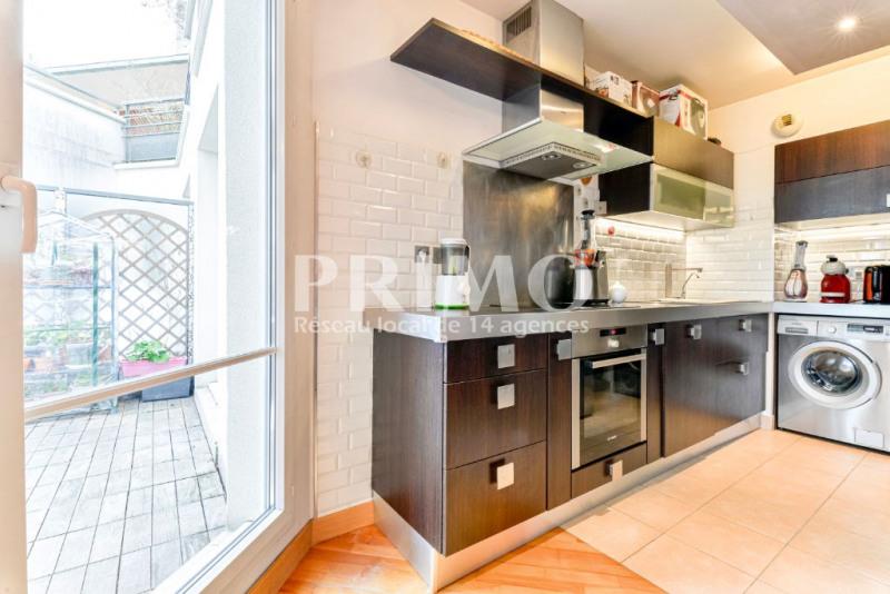 Vente appartement Antony 398400€ - Photo 6