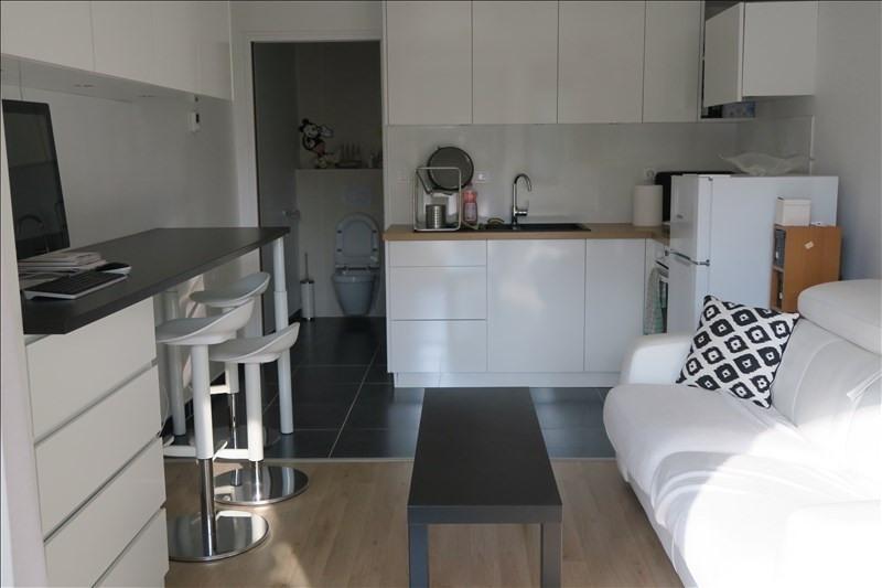 Vendita appartamento Magny les hameaux 102000€ - Fotografia 4