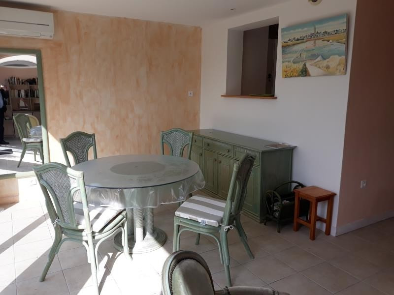 Location appartement Les issambres 1 131€ CC - Photo 2