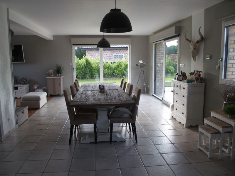 Vente maison / villa Lumbres 307500€ - Photo 5
