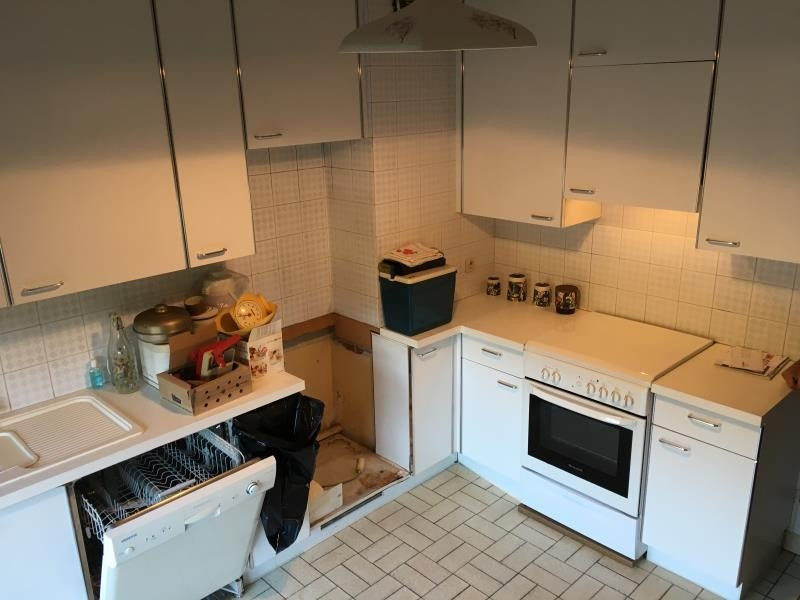 Sale apartment Decazeville 98160€ - Picture 5