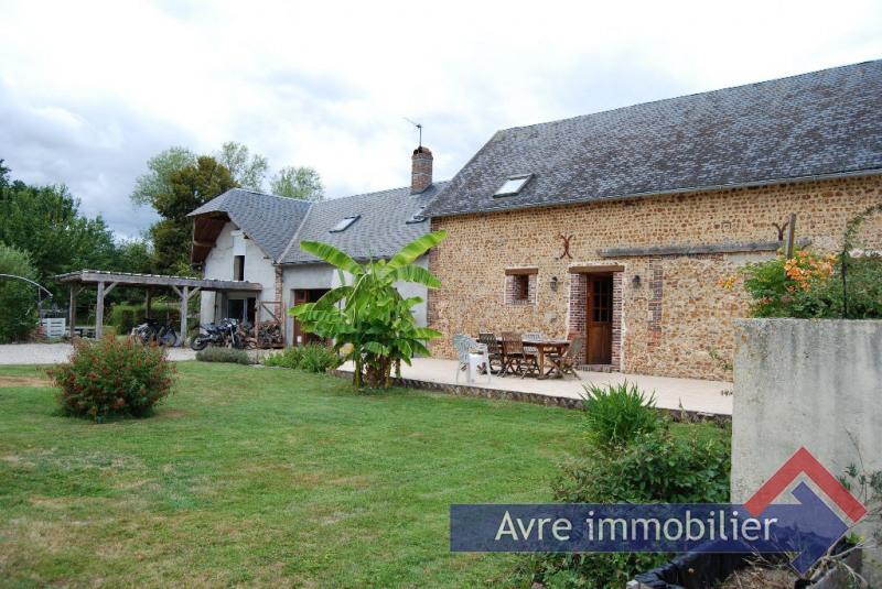 Vente maison / villa Verneuil d'avre et d'iton 177000€ - Photo 6