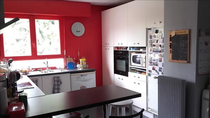 Sale apartment Le port marly 395000€ - Picture 3