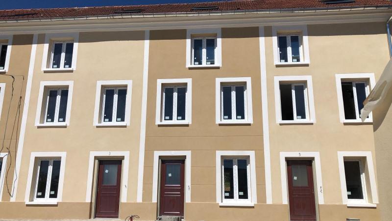 Revenda casa Villiers-sur-orge 201445€ - Fotografia 2