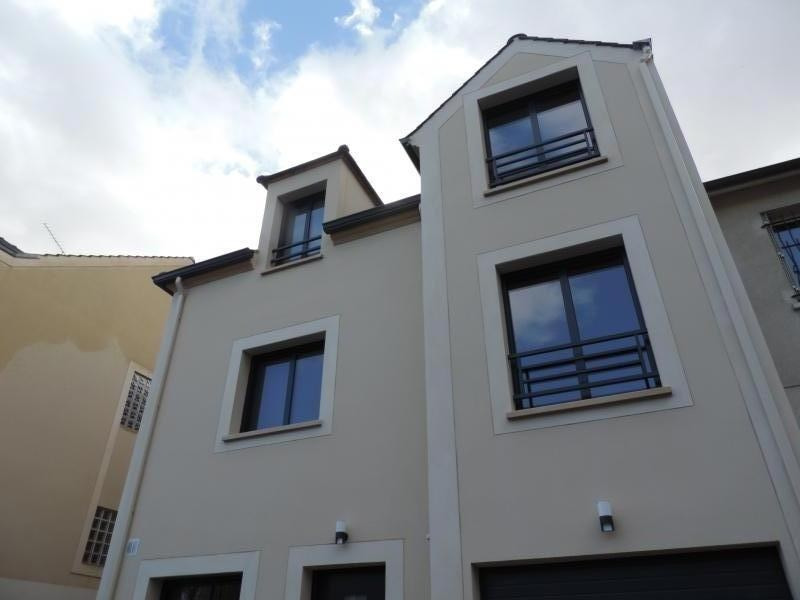 Vente maison / villa Antony 699000€ - Photo 1