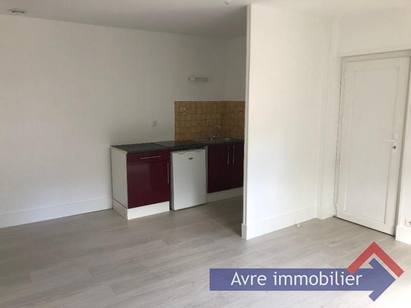 Rental apartment Verneuil d'avre et d'iton 400€ CC - Picture 2