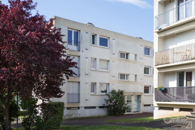 Vendita appartamento Caen 92000€ - Fotografia 6