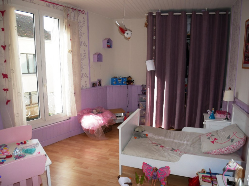 Sale house / villa Morainvilliers 327000€ - Picture 7
