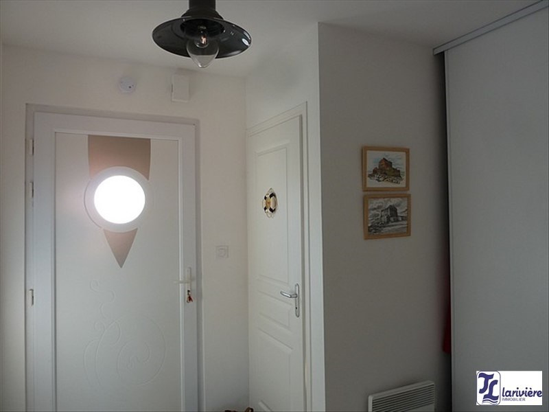Vente appartement Ambleteuse 131 250€ - Photo 2
