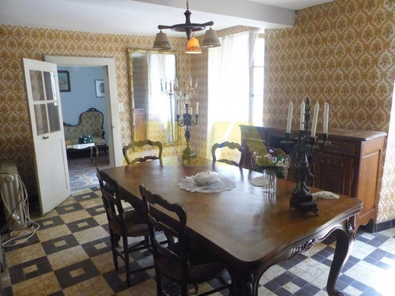 Sale house / villa Navarrenx 87000€ - Picture 2