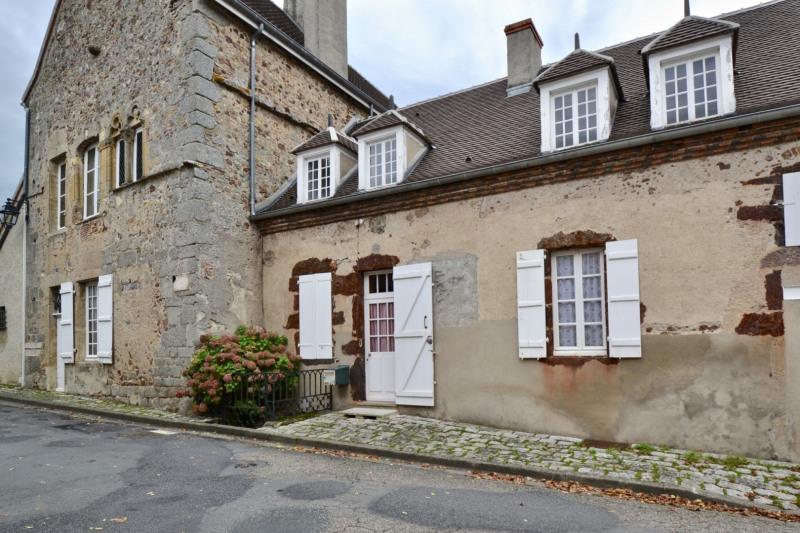 Sale house / villa Bourbon lancy 340000€ - Picture 2
