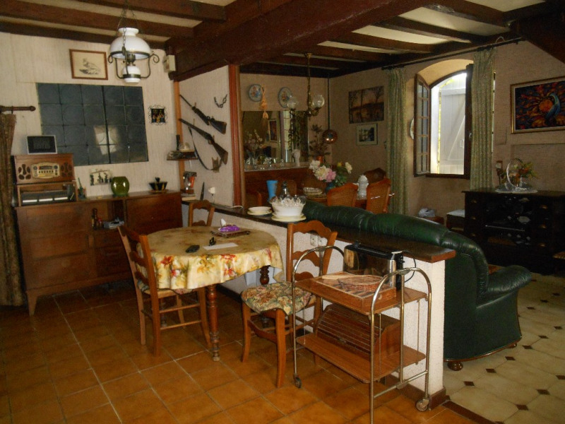 Sale house / villa Isle st georges 197 000€ - Picture 5