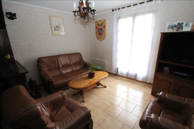 Sale house / villa Nanteuil le haudouin 260000€ - Picture 3