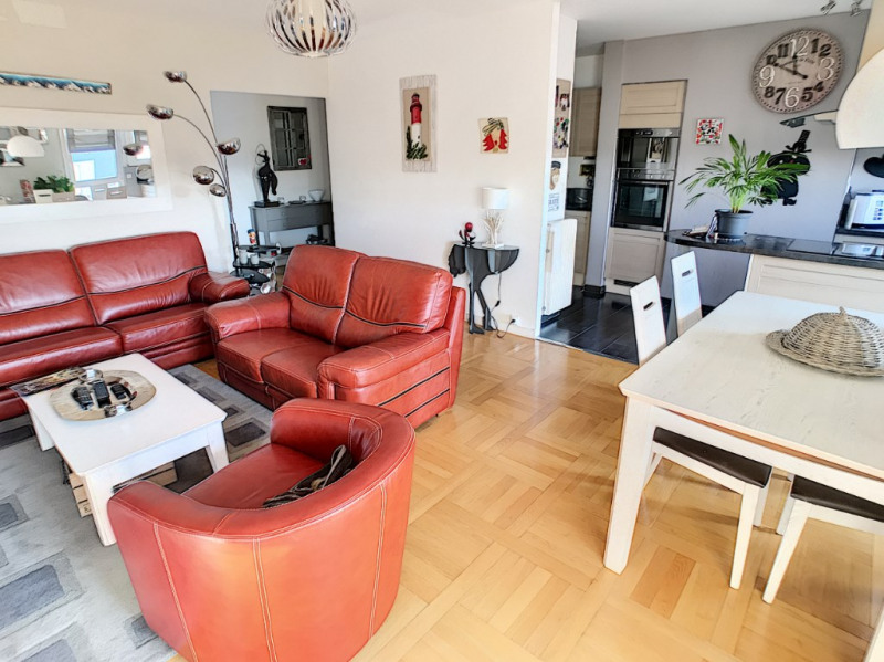 Vente appartement Melun 229 000€ - Photo 11