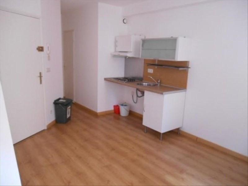 Sale apartment Collioure 137000€ - Picture 2