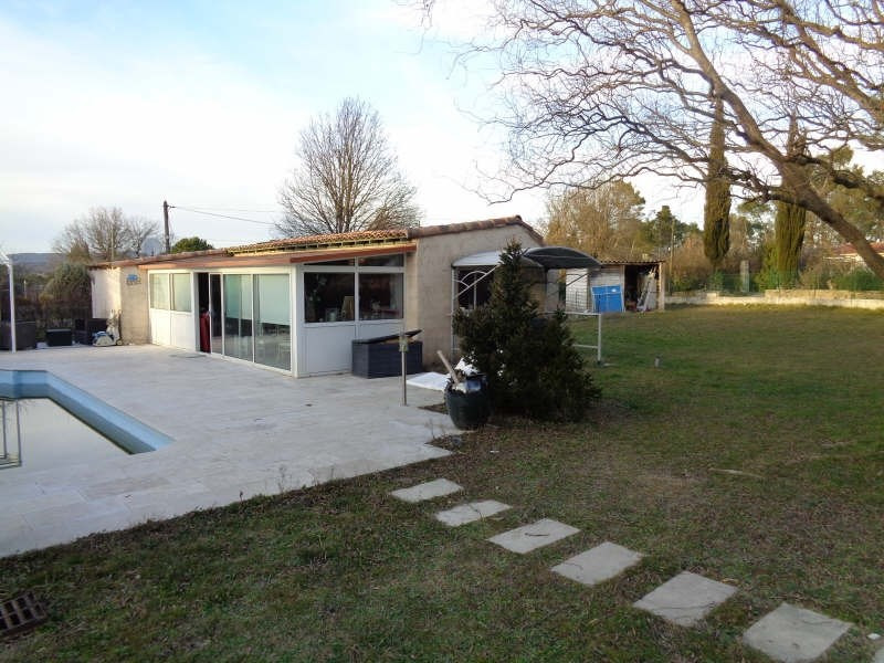Deluxe sale house / villa Ollieres 575000€ - Picture 2