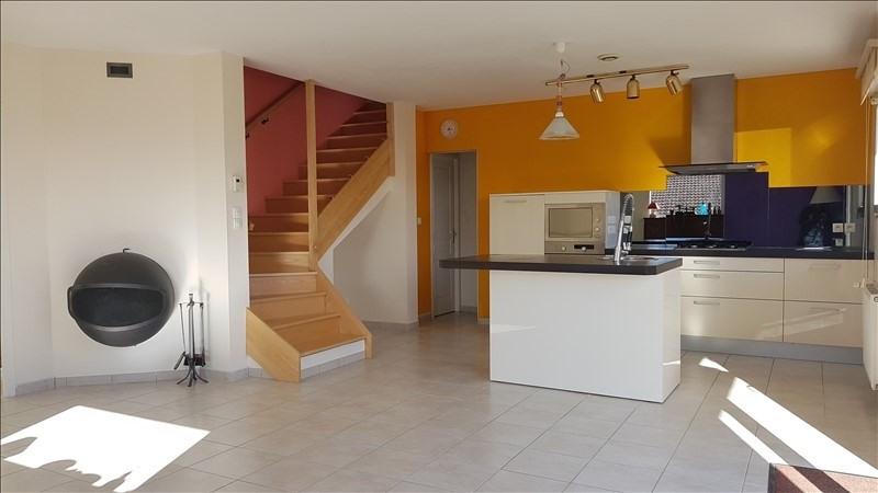 Vente maison / villa Condrieu 256000€ - Photo 2