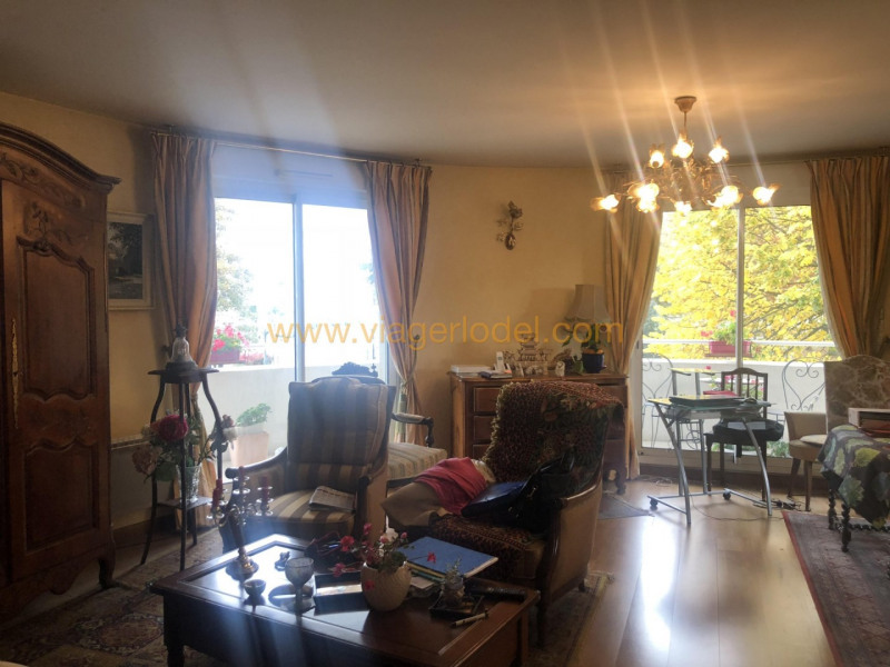 Viager appartement Rennes 87500€ - Photo 2
