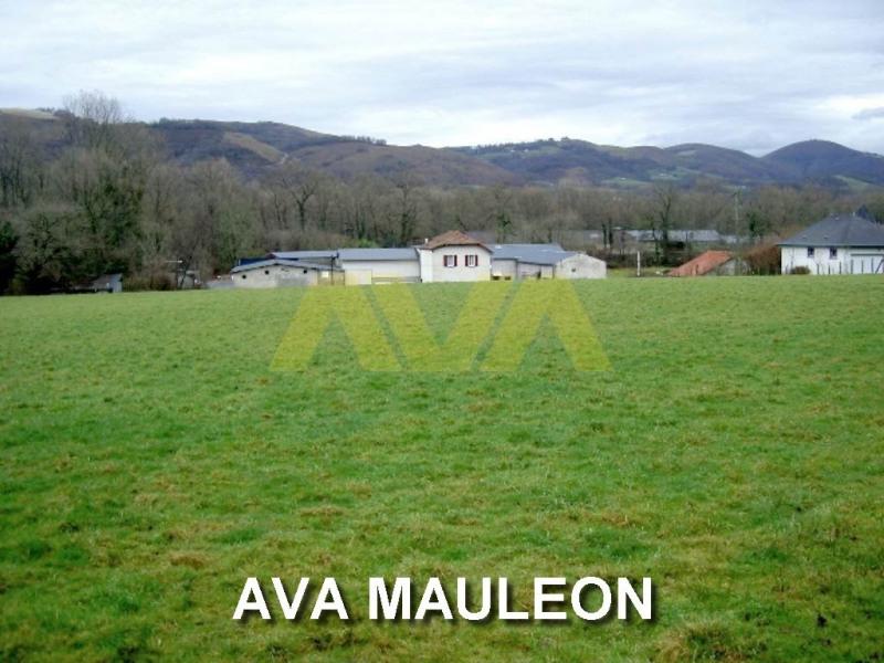 Vendita terreno Mauléon-licharre 42000€ - Fotografia 1