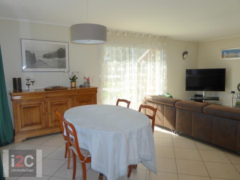 Venta  casa Thoiry 775000€ - Fotografía 3