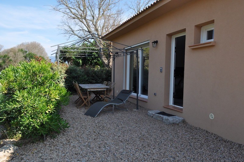 Vente maison / villa Sotta 318000€ - Photo 1