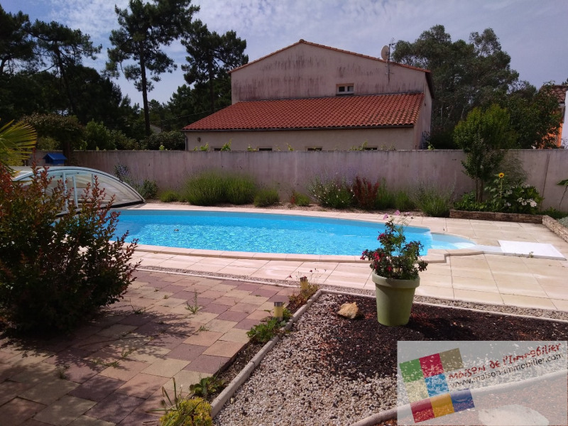 Vente maison / villa Saint georges de didonne 439 950€ - Photo 4