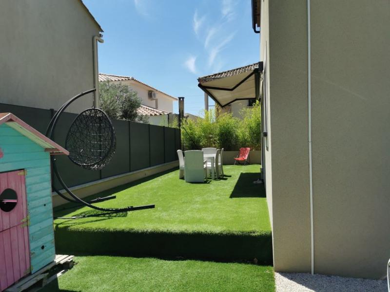 Sale house / villa Gignac la nerthe 380000€ - Picture 1
