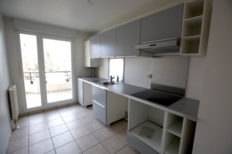 Rental apartment Ostwald 723€ CC - Picture 3