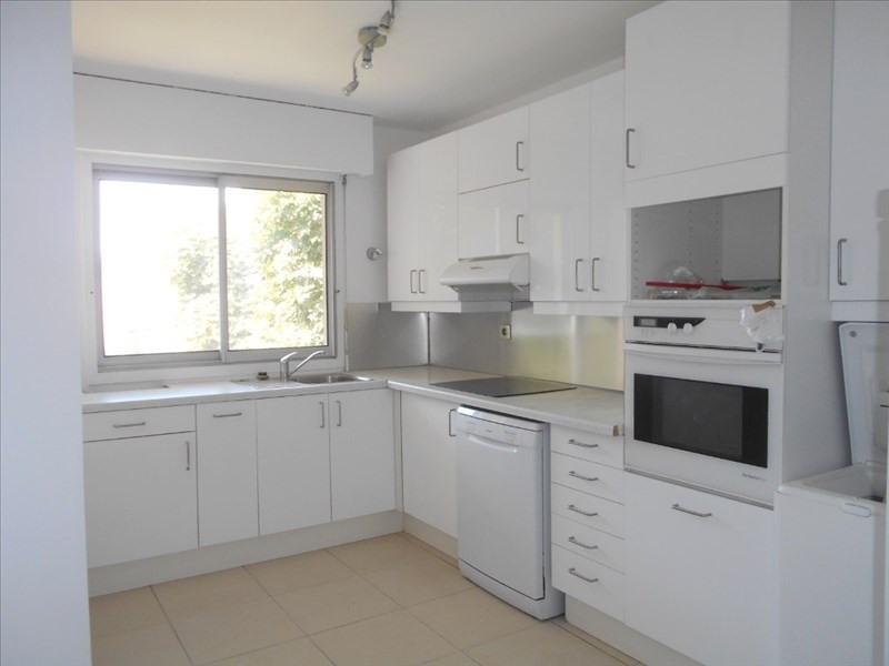 Rental apartment Maisons-laffitte 1618€ CC - Picture 3