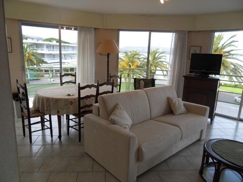 Location vacances appartement Cavalaire sur mer 680€ - Photo 3
