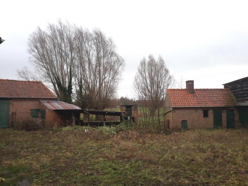 Vente maison / villa Prox thérouanne 124000€ - Photo 3