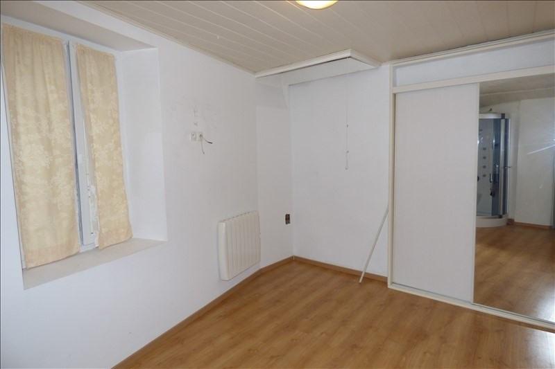 Vente maison / villa St nazaire en royans 64000€ - Photo 5
