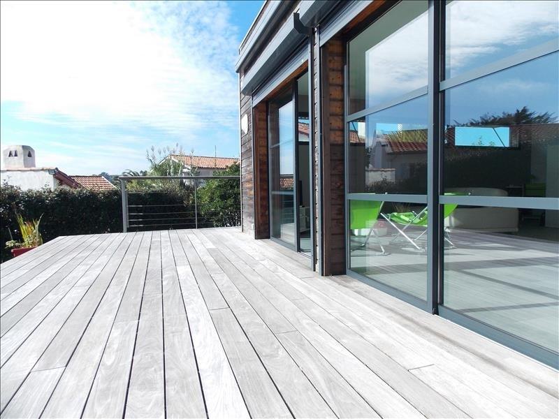 Deluxe sale house / villa Bidart 899000€ - Picture 4