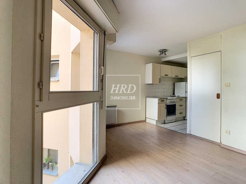 Vente appartement Illkirch-graffenstaden 124200€ - Photo 4