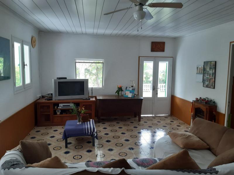 Verkoop  huis Le tampon 224700€ - Foto 5