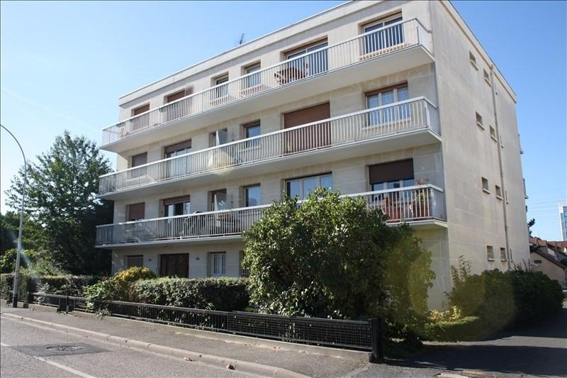 Rental apartment Chevilly larue 1130€ CC - Picture 1