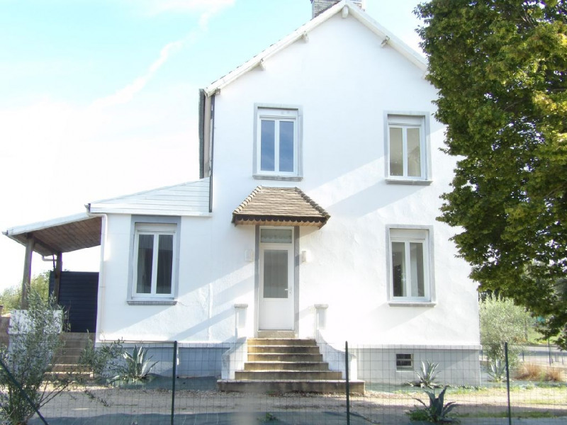 Vente maison / villa Saint aignan sur roe 125000€ - Photo 1