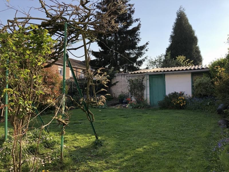 Vente maison / villa Faches-thumesnil 195 000€ - Photo 3