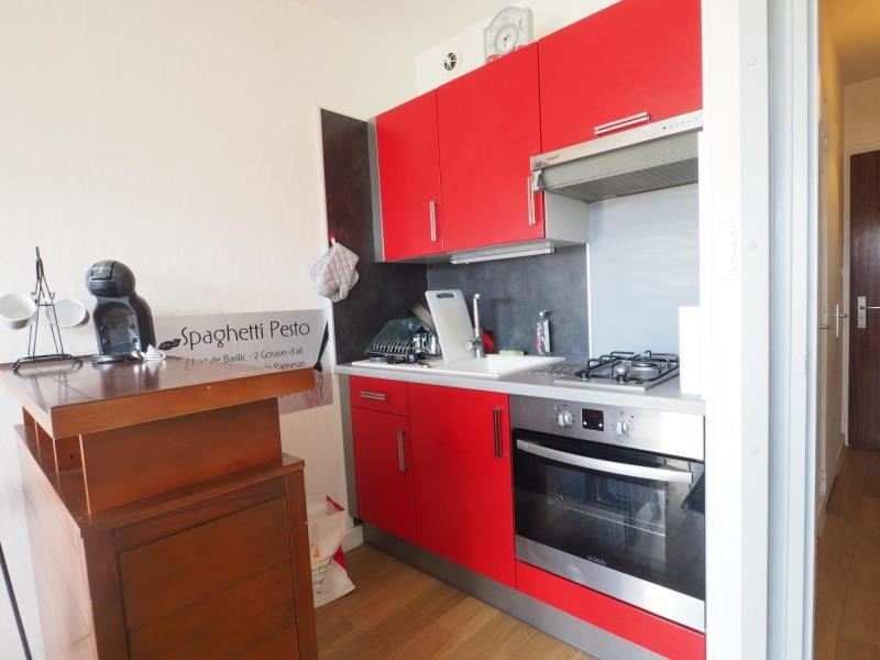 Sale apartment Le grau du roi 117 000€ - Picture 3